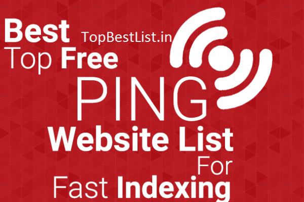 Best-Top-Free-Ping-Website-List-For-Fast-Indexing-2016